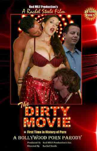 [18+] The Dirty Movie: A Bollywood Porn Parody 2021 English 720p HDRip 700MB Download