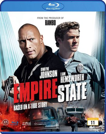Empire State (2013) Hindi ORG Dual Audio BluRay 400MB Download