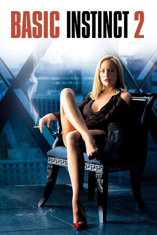 Basic Instinct 2 (2006) Hindi ORG Dual Audio BluRay 450MB Download