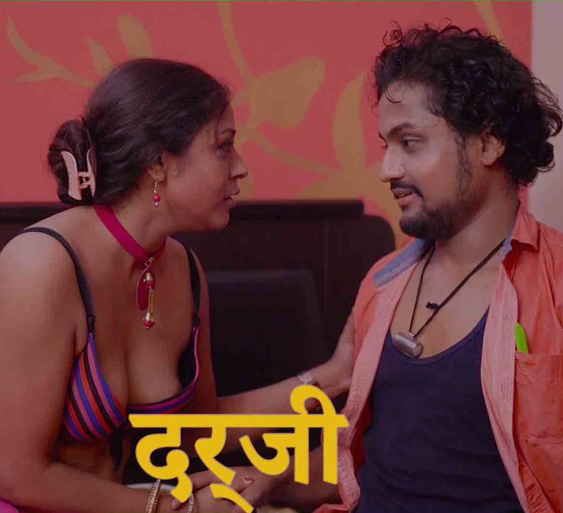 18+ Darjee 2021 HalKut App Hindi Short Film 720p HDRip 180MB x264 AAC