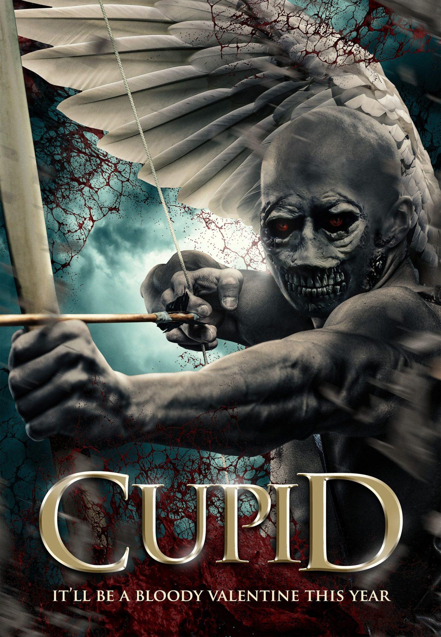 Cupid 2020 Hindi ORG Dual Audio 720p | 480p BluRay ESub 850MB Download