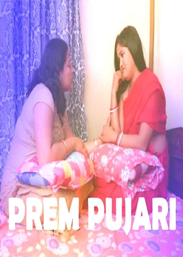 18+ Prem Pujari 2021 Hindi MasalaPrime Originals Short Film 720p HDRip 190MB Download