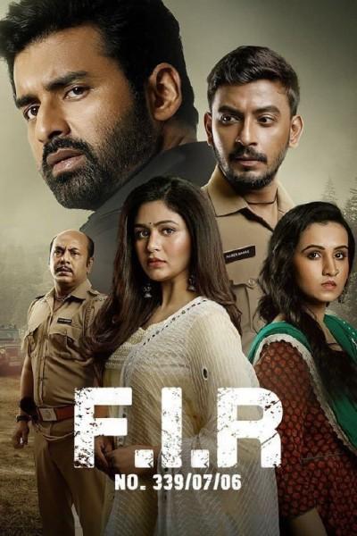FIR 339/07/06 2021 Bengali Movie 480p ZEE5 HDRip 450MB Download