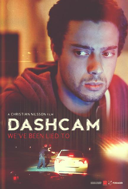 Dashcam 2021 English 480p HDRip 250MB Download
