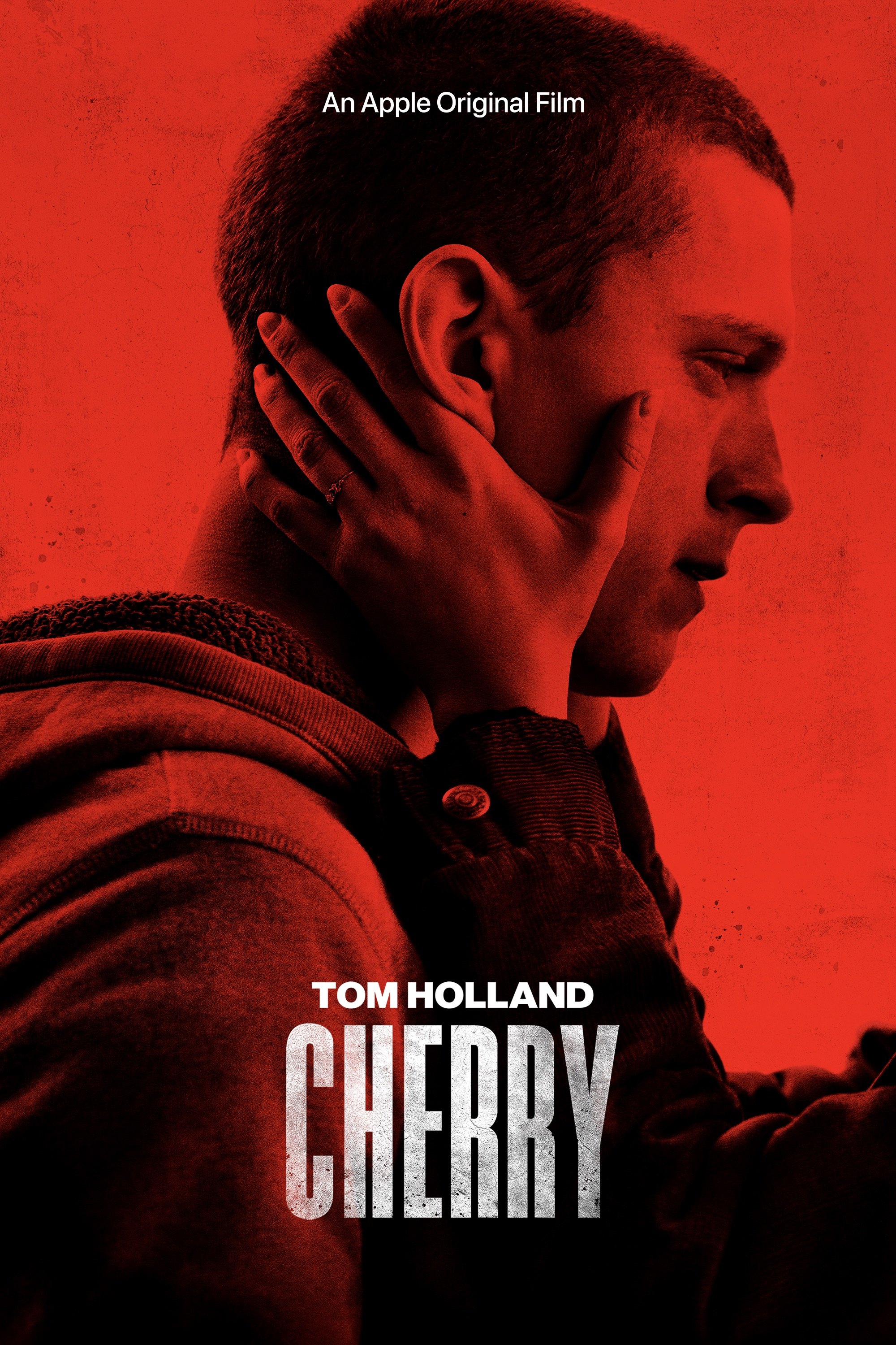 Cherry 2021 Hindi Dubbed (Unofficial) 480p HDRip 450MB Download