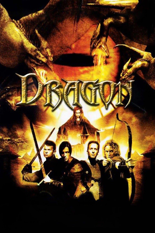 Dragon 2006 ORG Hindi Dual Audio 480p BluRay 300MB Download