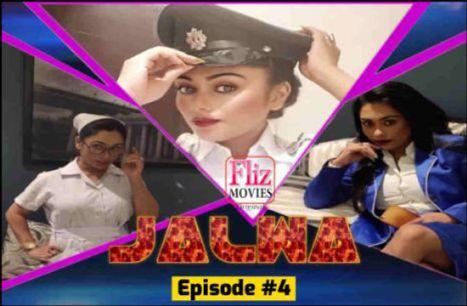 Jalwa S01E04 – 2020 – Hindi Hot Web Series – Nuefliks Originals