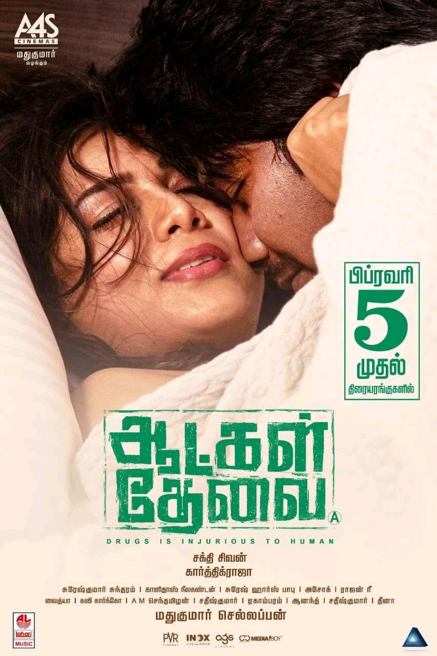 18+ Aatkal Thevai 2021 Tamil 480p HDRip 400MB Download