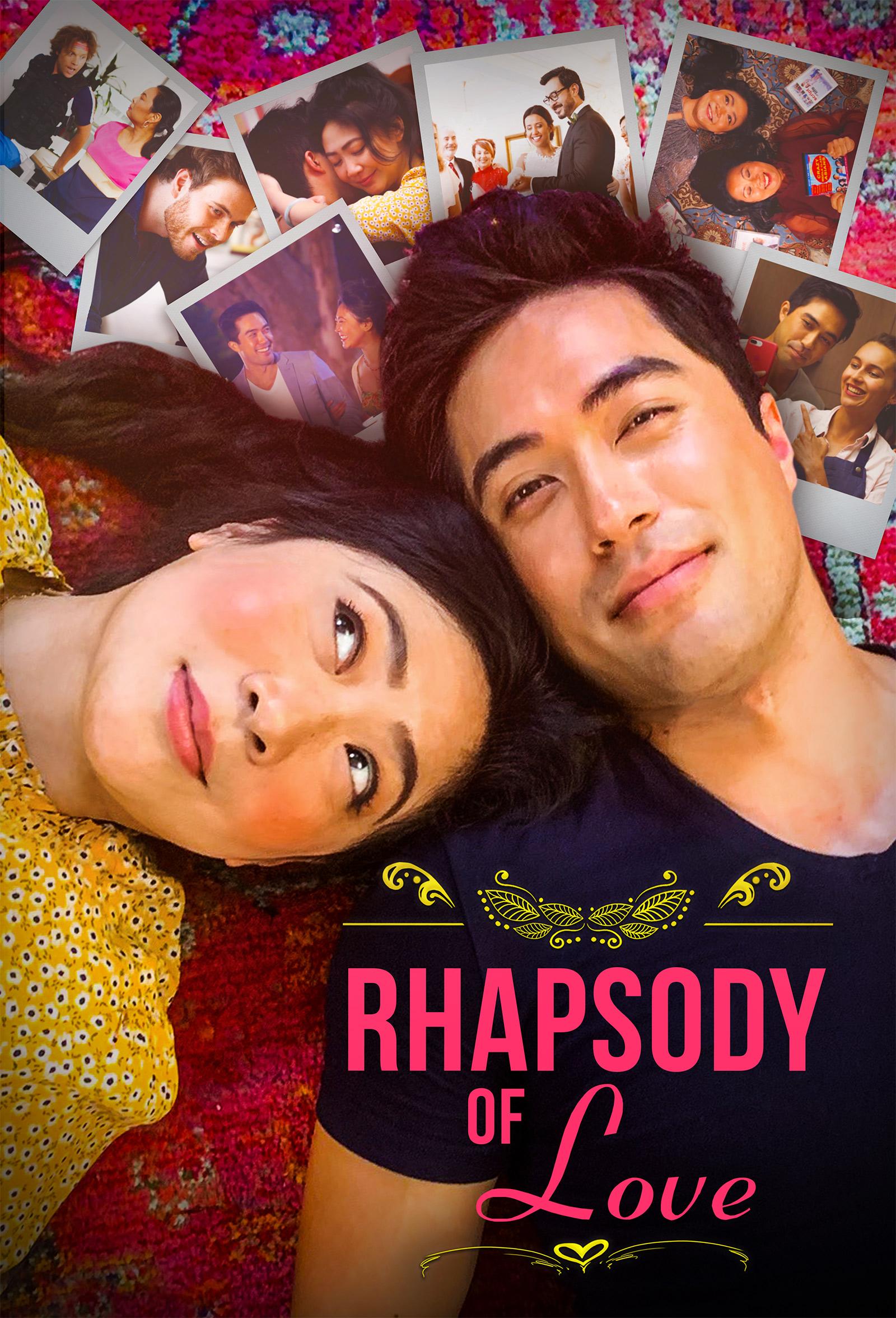 Rhapsody of Love 2021 English 720p HDRip 800MB Download