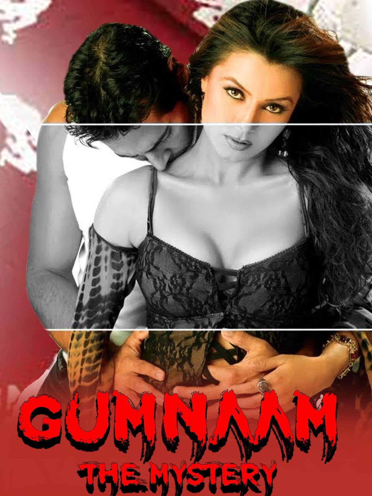 Gumnaam The Mystery 2008 Hindi Movie 720p AMZN HDRip 1.1GB Download