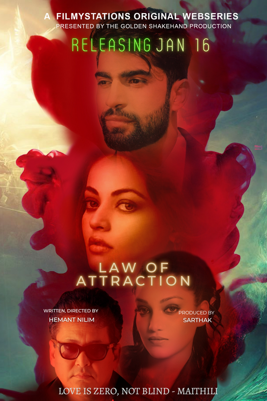 Law Of Attraction 2021 S01 FilmyStations Hindi Web Series 720p HDRip 200MB Download
