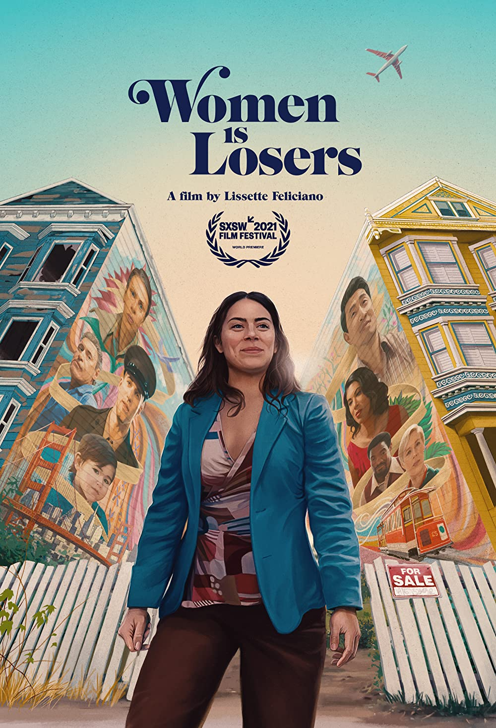 Women Is Losers 2021 English 480p HMAX HDRip 300MB Download