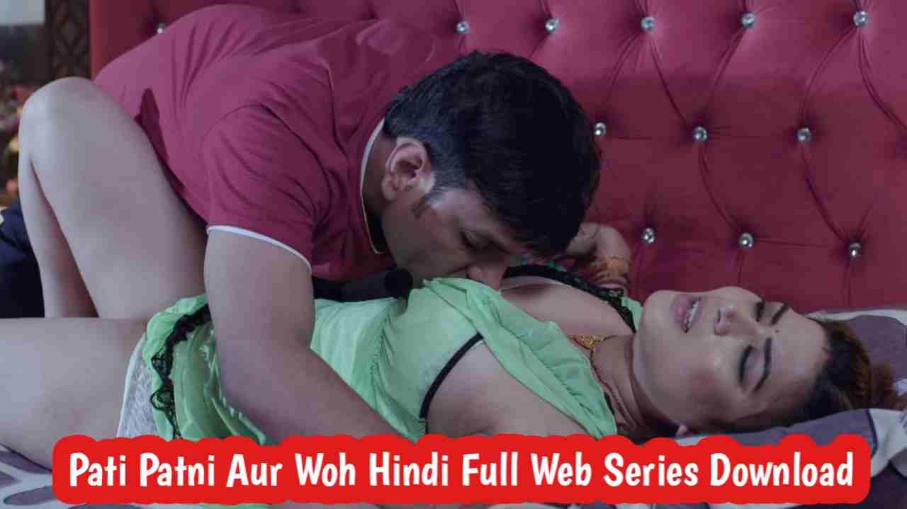 Pati Patni Aur Woh 2021 S01 SineFlix Full Web Series Download